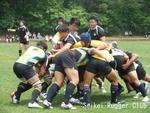 筑波大学戦
