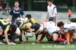 駒沢大学戦