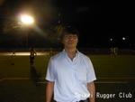 稲垣コーチ