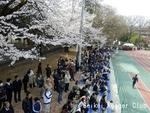 カウラ高校戦②