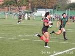 武蔵大学戦