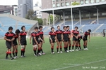 East Japan Univ.Sevens 2010-10