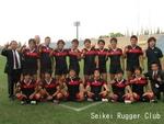East Japan Univ.Sevens 2010 集合写真