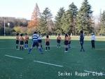 小学生交流ラグビー2