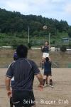 夏合宿2009 3
